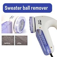 US EU Electric Plug Lint Fabric Remover Strippers Sweater Clothes with Shaver lint and pilling quickly and easily