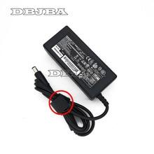 19,5 V 3.33A 65W Ноутбук Ac адаптер питания зарядное устройство для Hp Elitebook 2570 с круговыми иглами Прямая с фабрики высокое качество