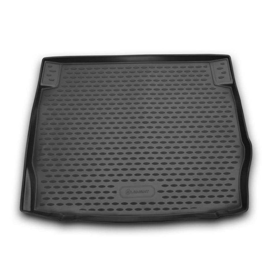 For BMW 1-series F20 2011-2015 black car trunk mat Element NLC0533B11 1 2 lcd digital thermometer voltmeter voltage meter for vehicle car black