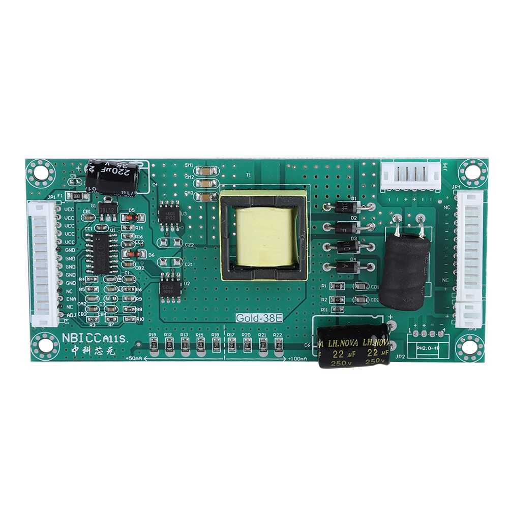 Universal 10-65 inch LED LCD TV Backlight Constant Current Driver Board Boost Adapter Board LCD Driver Board