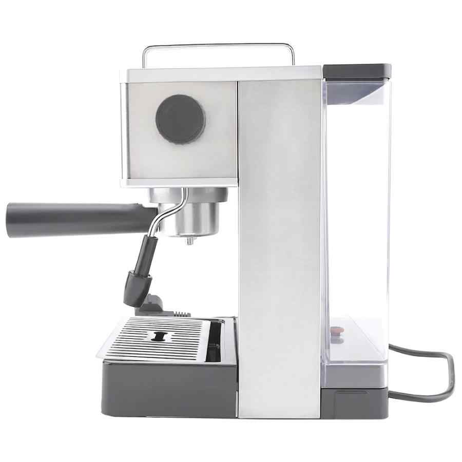 110-120V US Plug Upgraded Coffee Machine 19-Bar-Pump Espresso Maker Cappuccino Latte and Mocha 2.2L large Water Tank Stainless Steel Espresso Machines for Espresso