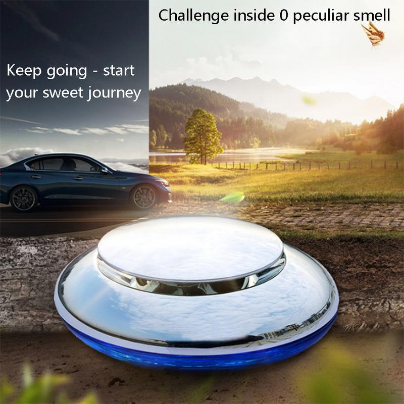 Car Perfume Air Freshener Diffuser Accessories Light Fragrance Long-Lasting Car Perfume Accessories Cologne Oil Aromatherapy