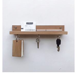 Floating Wall Mounted Storage