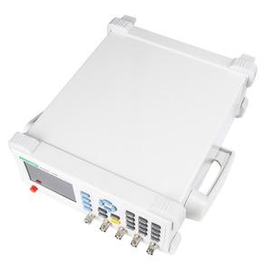 Image 5 - ET4501 l rcベンチトップデジタルブリッジデスクトップl cr l crテスターl crメーター容量抵抗インダクタンス測定