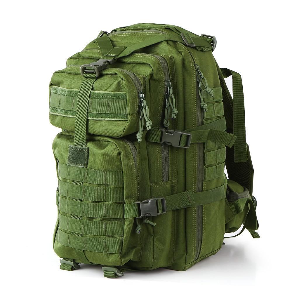 US Backpack Hiking Trekking Outdoor Sport Backback Padding 40L New