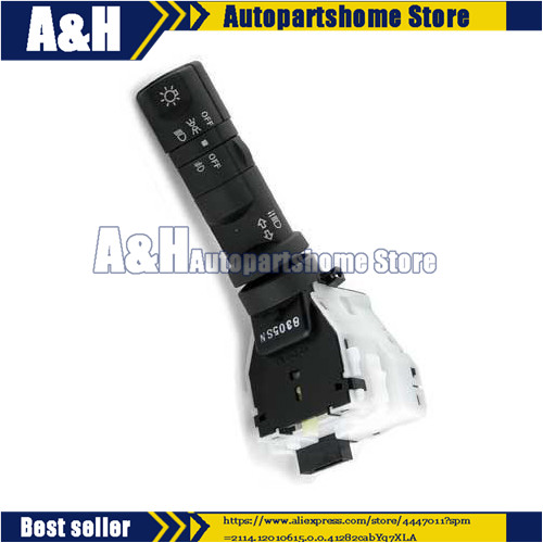 25540 ET11E New Genuine Xterra Pathfinder Sentra Signal Fog Switch For Nissan