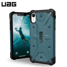 Защитный чехол UAG для iPhone XR серия Pathfinder цвет slate/111097115454/32/4
