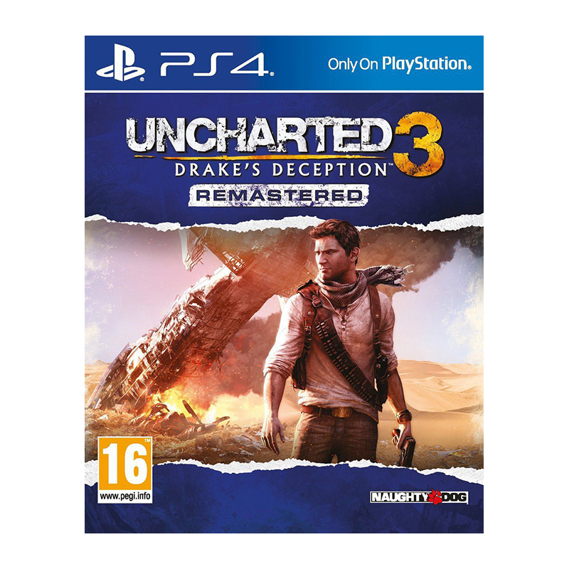 Game Deals PlayStation Uncharted  Consumer Electronics Games & Accessories game deals playstation firewall zero hour consumer electronics games
