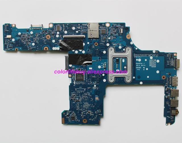 Véritable 744016-601 744016-501 744016-001 6050A2566301-MB-A04 HM87 ordinateur portable carte mère pour HP ProBook 650 G1 ordinateur portable