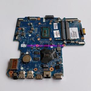 Image 5 - Véritable 858027 601 858027 001 858027 501 R5 M1 30/2 GB i3 5005U carte mère dordinateur portable CPU carte mère pour PC portable de la série HP 14 AM