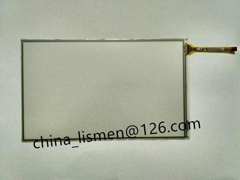 1 Piece 8 Inch 4 Pins Glass Touch Screen Panel Digitizer Lens For C080vw05 V0 Lcd An Enriches And Nutrient For The Liver And Kidney