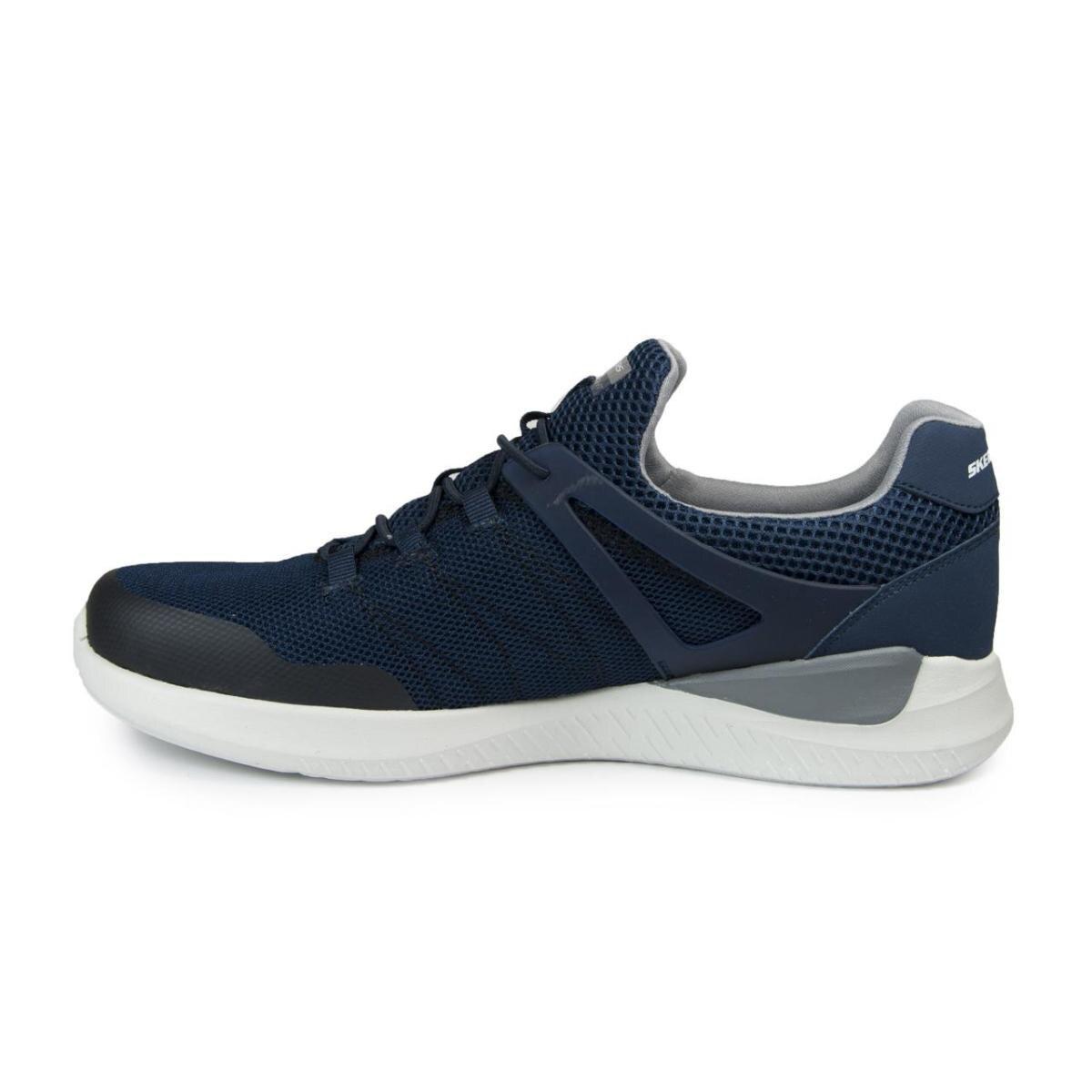1364db6b850b0 SKECHERS HOMBRE 52664 SKECHERS PIEL ZAPATILLAS DE DEPORTE-in Men s  Vulcanize Shoes from Shoes on Aliexpress.com
