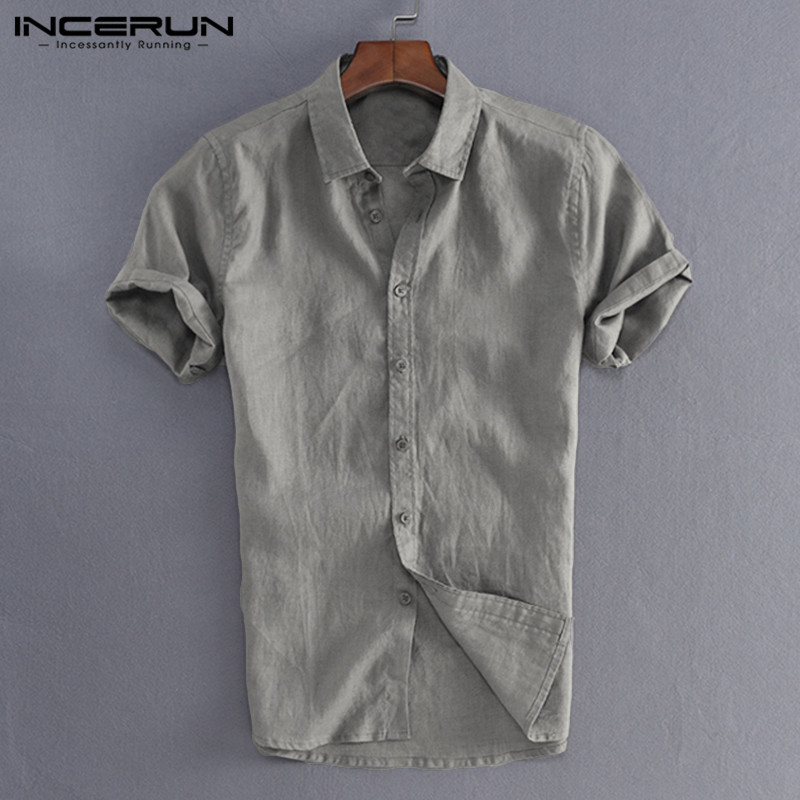 Casual Shirts Dress Men Shirts  1