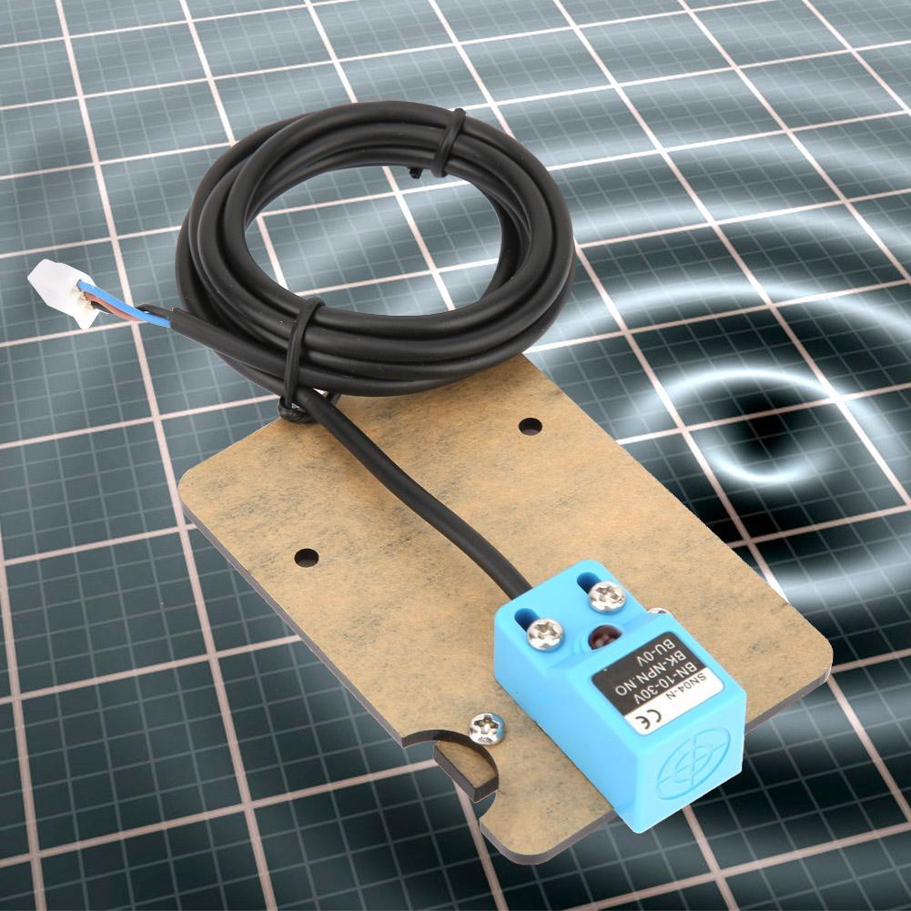 Dc 10-30 V Auto Leveling Positie Sensor Voor Anet A8 Reprap 3d Printer Multimeter Meetsnoeren Optometrie Statief Voor Laser Niveau