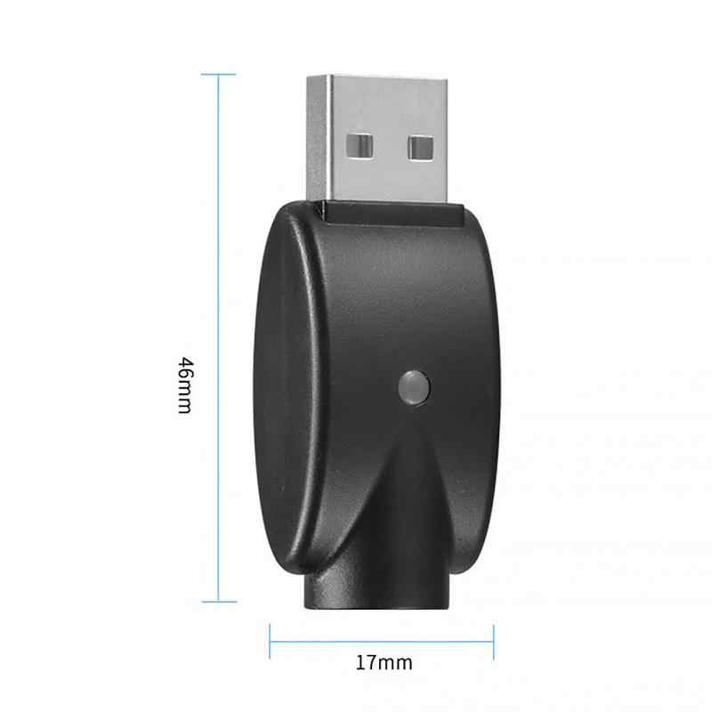 New USB Adapter Sạc Thuốc Lá Điện Tử Pin Không Dây Cho CE4 CE5 CE6 EGO EGO EVOD #20