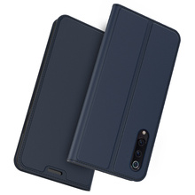 CASEWIN For Xiaomi Mi 9 SE Case PU Leather Retro Magnetic Flip Stand Wallet Phone Cover Mi9 Card Holder