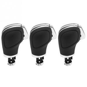 Image 2 - Leather Car Auto Gear Shift Knob Shift Lever Stick Head for VW Passat CC Jetta Golf 6 GTI MK6 Automatic Gear Head