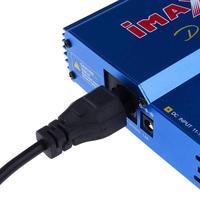 B6 Digital LCD Screen Lipo NiMh Battery Balance Charger for Batteries Lipo/Li ion/LiFe/NiMh/NiCd/Pb/ Lead Acid