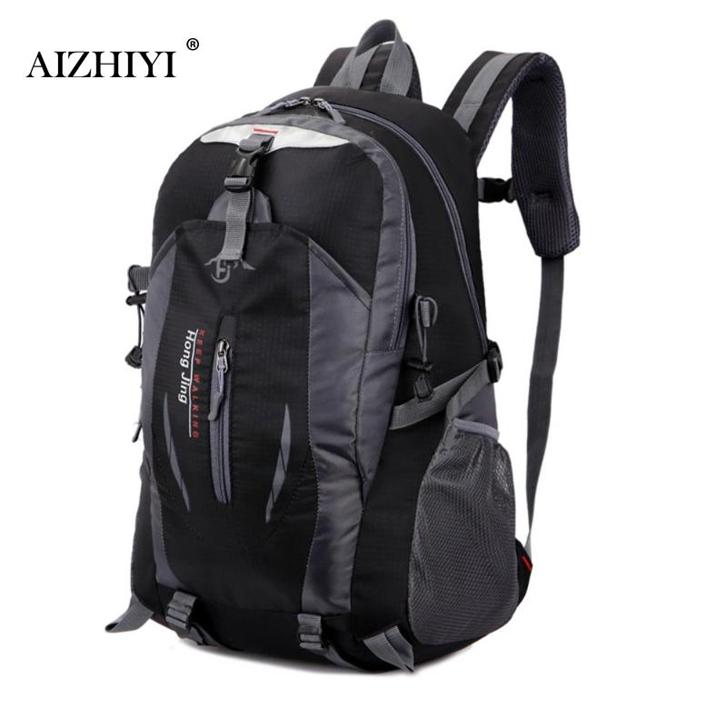Designer Backpacks Nylon Waterproof Unisex High-Quality Mochila Masculina Male Portable