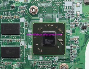 Image 4 - Genuino CN 0TR557 0TR557 TR557 DA0FM9MB8D1 HD4570 tarjeta de vídeo placa base portátil para Dell Studio 1557 Notebook PC
