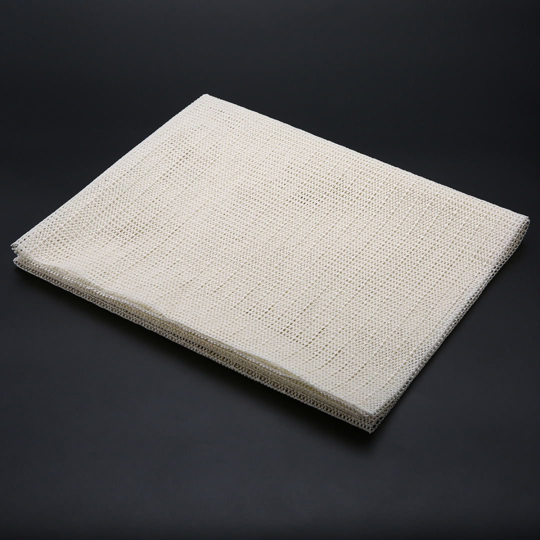 Pratical Non Slip Rug Underlay Runner Gripper Anti Slip Mat Easy Cut & Fold 60X100cm Furniture Accessory For Home