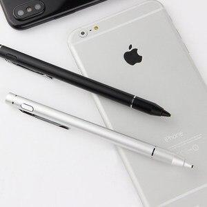 Image 3 - Active Stylo Stylet Capacitif Écran Tactile Pen Pour Huawei Sur Lhonneur 9 10 lite 6A 7A RU 6c 7C Pro y9 Y6 Premier Mobile téléphone Cas