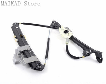 Front Power Window Lift Regulator for BMW F07 GT 535i 550i 520d 530d 535d 530dX 535dX 535iX 550iX  51337197919