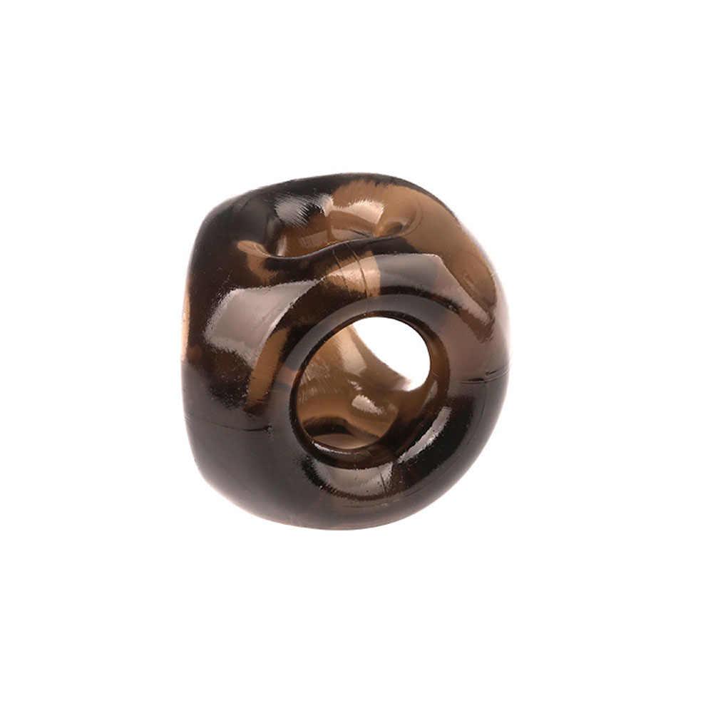 Prépuce Correction anneau de coq délai anneaux de pénis érection améliorer le dispositif de chasteté gland protecteur manchon anneau hommes jouets sexuels