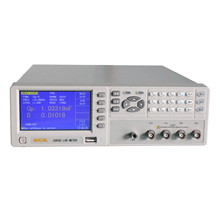 U2830 Precision LCR Meter Digital bridge Measurement of Inductance Resistance Capacitance Inductance tester цена в Москве и Питере
