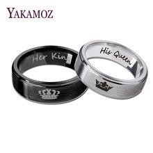 Crown Ring King Queen,Acquista a poco prezzo Crown Ring King Queen lotti da  fornitori Crown Ring King Queen cinesi su Aliexpress.com