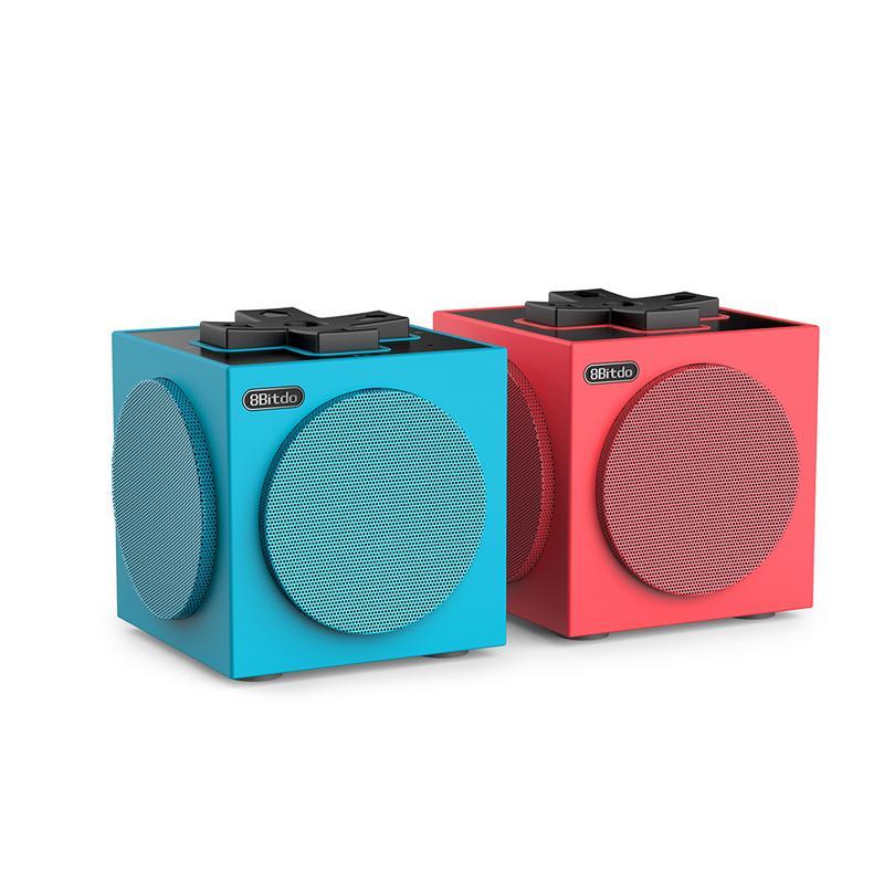 Mini haut-parleur huit places Hall Gemini sans fil Bluetooth haut-parleur pour téléphone Portable tablette PC PS4 Portable étanche, anti-chute
