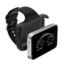 I5S Smart Mobile Watch MP3 MP4 Player Sleep Monitor Pedomete