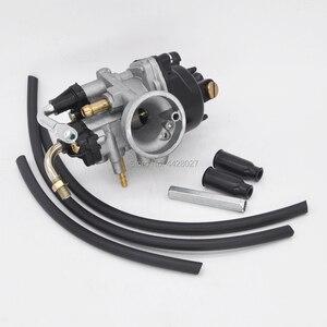 Image 3 - Carburador PHBN12 PHBN 12mm para HS MBK BOOSTER/YAMAHA MINARELLI CON SERVIZ