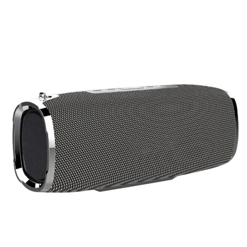 Portable Waterproof Bluetooth Multicolor Speaker Subwoofer 34W High Power Large Capacity Speaker Stereo Music SurroundPortable Waterproof Bluetooth Multicolor Speaker Subwoofer 34W High Power Large Capacity Speaker Stereo Music Surround