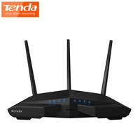 Original Tenda AC18 1900Mbps Dual band Gigabit Wireless WiFi Router 1300Mbps at 5GHz 600Mbps at 2.4GHz USB 3.0 Router