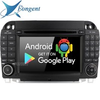 Android 9.0 Unit Car DVD Radio Player for Mercedes Benz S CL Class W220 W215 S320 S430 S500 2005 2004 2003 2002 2001 2010 2009