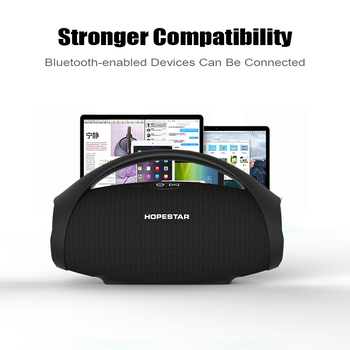 Waterproof Bluetooth Speaker Ipx6 4