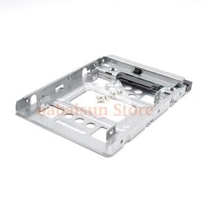 """Image 4 - 2.5 """"a 3.5"""" SATA HDD SSD Adattatore del vassoio MicroServer 654540 001 per G10 774026 001 651314 001 Gen8/gen9 N54L N40L N36 x7k8w"""