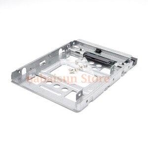 "Image 4 - 2.5 ""Đến 3.5"" SATA SSD Adapter Khay Microserver 654540 001 Cho G10 774026 001 651314 001 Gen8/Gen9 N54L N40L N36 X7k8w"