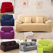 Чехлы для диванов дешевые хлопковые чехлы для диванов для гостиной эластичные чехлы для диванов растягивающиеся чехлы для сидений на Sofa48