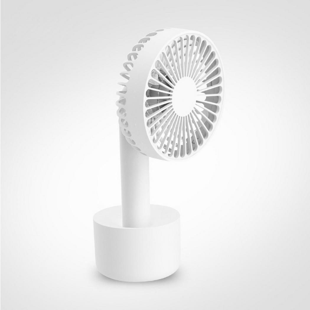 Daisy Portable Power Home Mini PC Home Notebook Fan Personal Rechargeable School Bank Office USB Table etc Cable Office