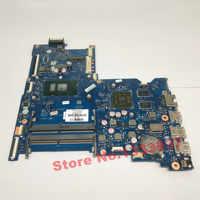 Mainboard BDL50 LA-D704P 860158-601 854936-601 for HP 15-AY 15-ay015ds Laptop Motherboard I5-6200U DDR4 854936-501 854936-001