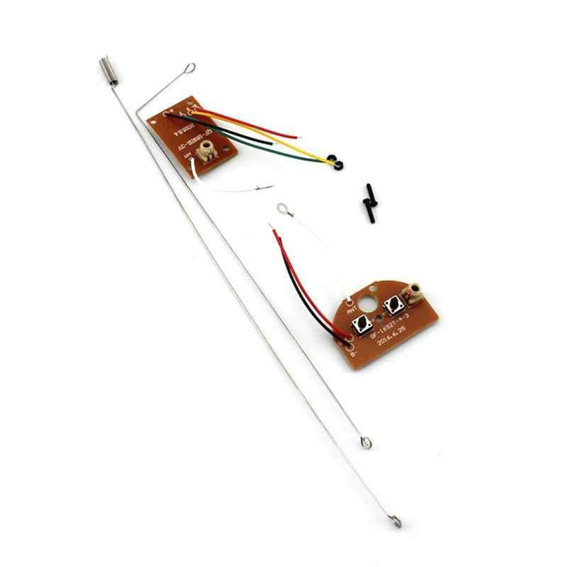 Беспроводной модуль дистанционного управления 27 МГц передатчик и приемник
