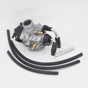 Image 1 - Carburador PHBN12 PHBN 12mm para HS MBK BOOSTER/YAMAHA MINARELLI CON SERVIZ