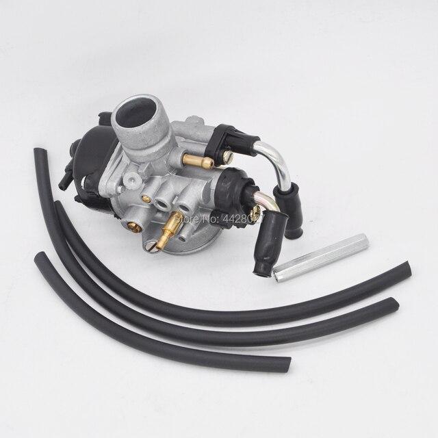 Carburador PHBN12 PHBN 12mm para HS MBK BOOSTER/YAMAHA MINARELLI CON SERVIZ