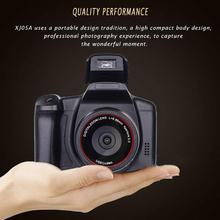 Professional Digital Camera Video Camcorder 1600W 1080P 16X