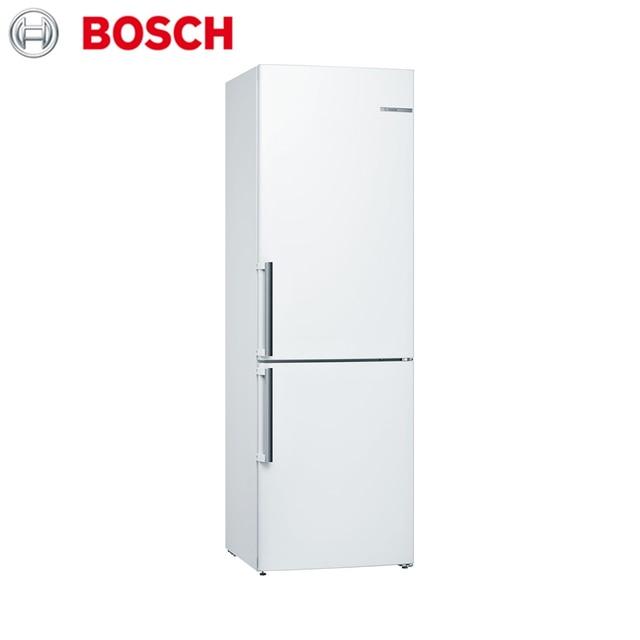 Холодильник с нижней морозильной камерой Bosch NatureCool Serie|4 KGV36XW2OR