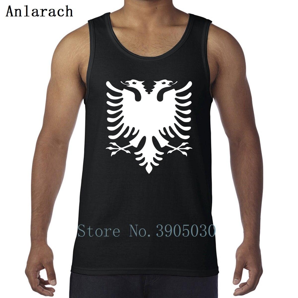 New Children Winter Albania Albanian Flag Kids Long Sleeve Hoodie Set T-Shirt