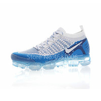 NIKE AIR VAPORMAX FLYKNIT 2 Mens Running Shoes Sport Outdoor Sneakers Good Quality 942842 104