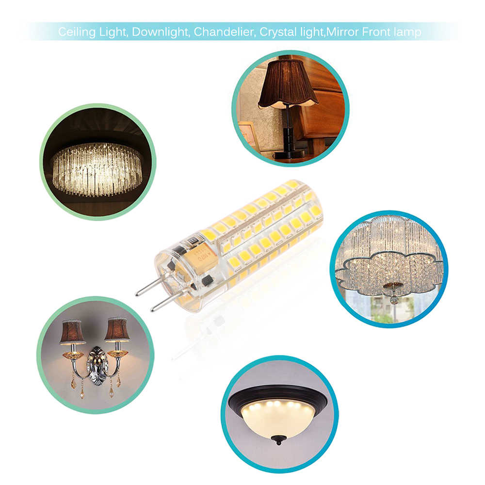 hight resolution of detail feedback questions about g6 35 led lamp 72 led bulbdetail feedback questions about g6 35